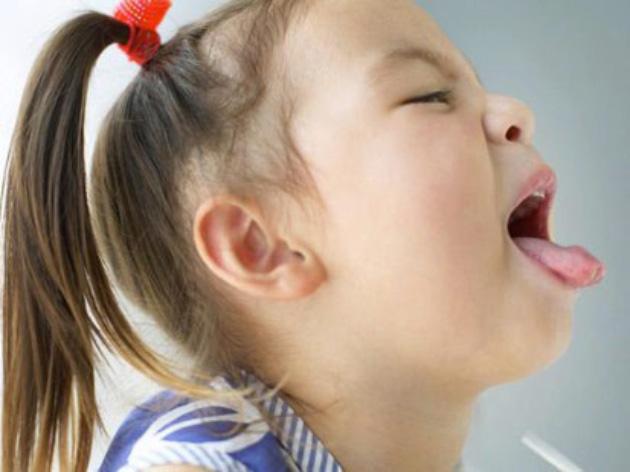 बच्चों के आम रोग एवं उपचार