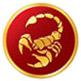 Scorpio Vraschik Horoscope