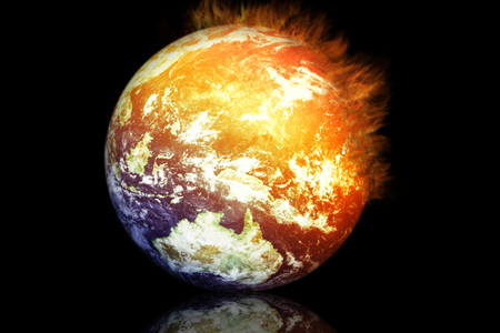 ताकि बची रहे धरती बचा रहे जीवन!