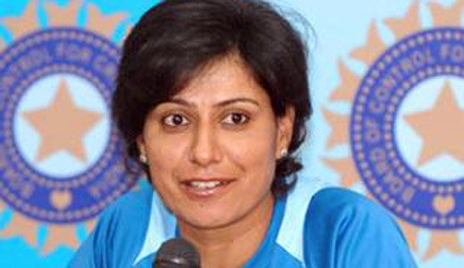 धोनी क्यों कप्तानी छोडेगा : अंजुम चोपडा