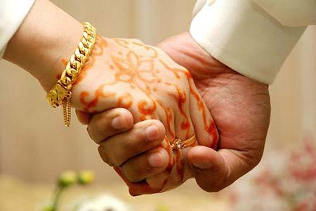 इंटरनेट शादियॉं तोड़ रही हैं मन और मानसिकता की हदें