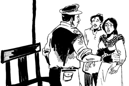 कानून के हाथ