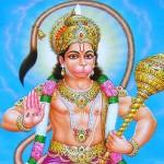 praying-to-hanumanji