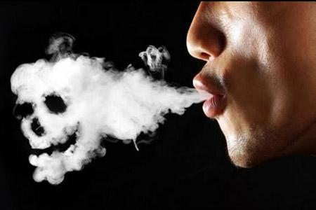 धूम्रपान के नकारात्मक प्रभाव