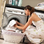 using-washing-machine