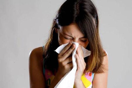 सर्दी-जुकाम में करें घरेंलू उपचार