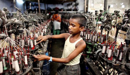 बाल श्रम के संबंध में नया कानून लाएगी सरकार